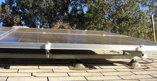 Westinghouse Solar Systems : Highland solar
